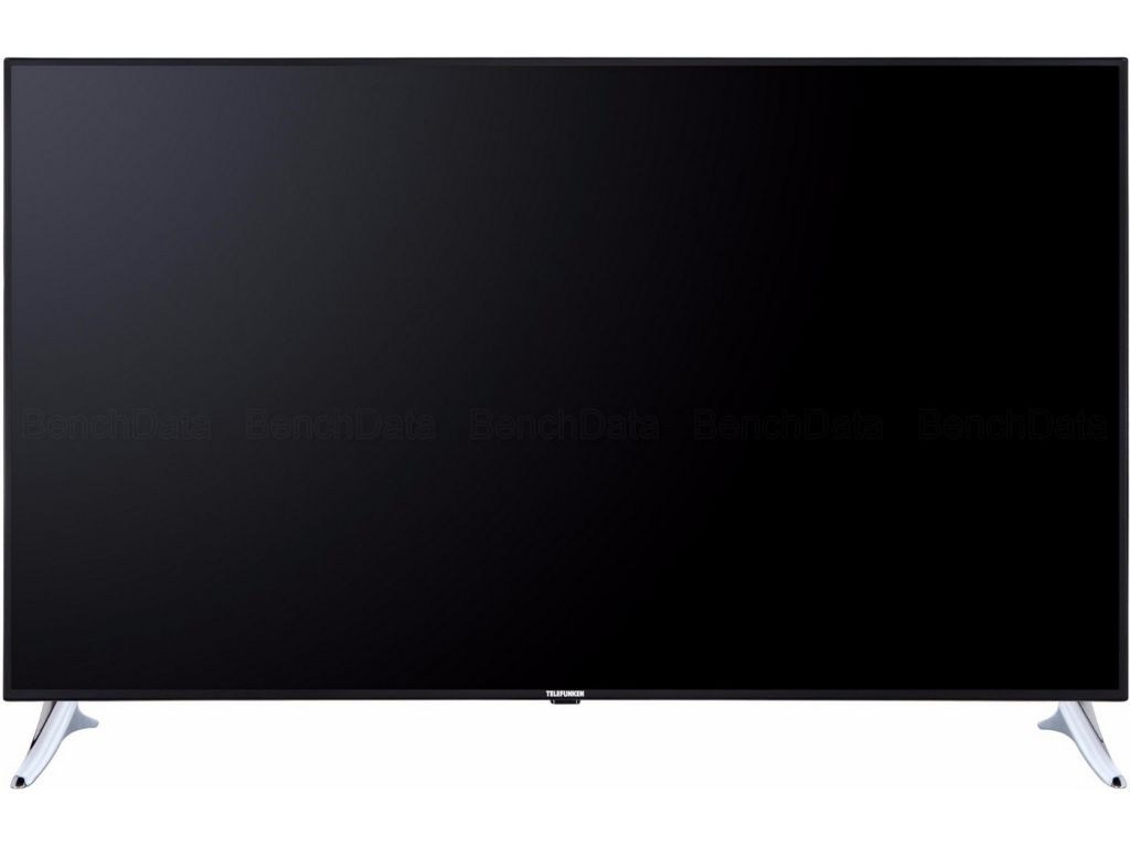 "TV Telefunken 65"" LED Q3 UHD 4K ANDROID"