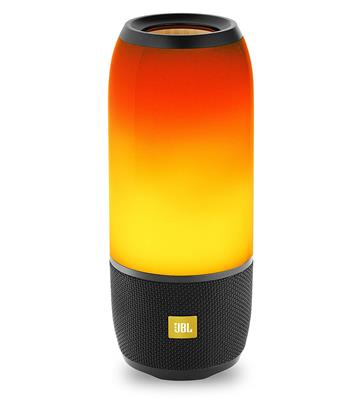 ENCEINTE BLUETOOTH JBL PULSE 3 NOIR