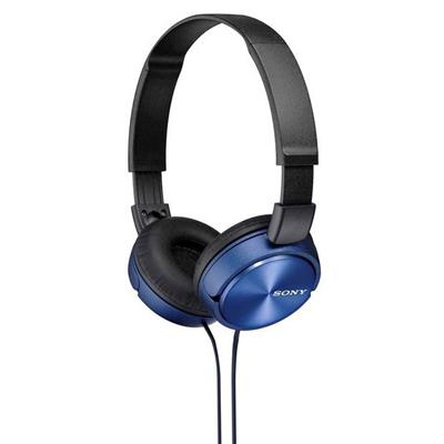SONY MDR ZX310 BLUE