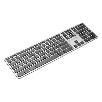 Clavier Bluetooth  XM-KEY-BT4 (MOQ = 1000PCS)