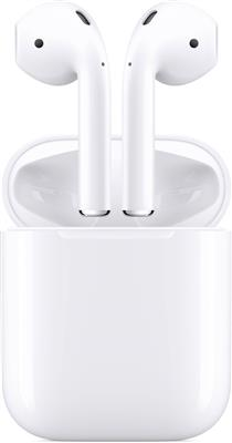 APPLE AIRPODS 2+Boitier de charge filaire