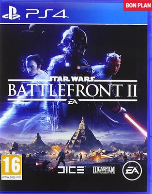 $STAR WARS BATTLEFRONT 2 P4 VF