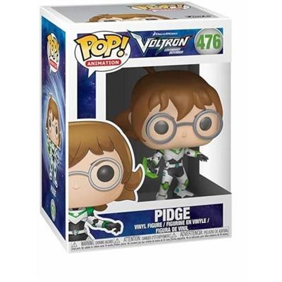 $POP VOLTRON - PIDGE