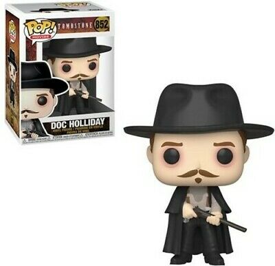POP TOMBSTONE - DOC HOLLIDAY
