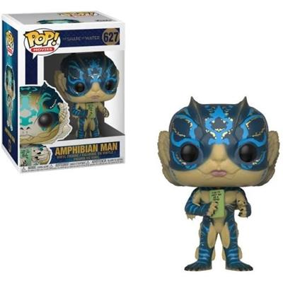 $POP SOW - AMPHIBIAN MAN W/CARD