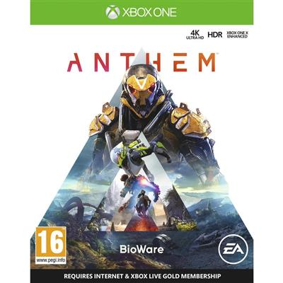 ANTHEM XBOX ONE VF