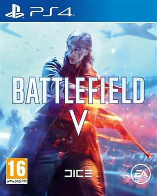 BATTLEFIELD 5 PS4 VF