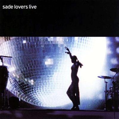 Sade - Lovers Live (2002) DVD