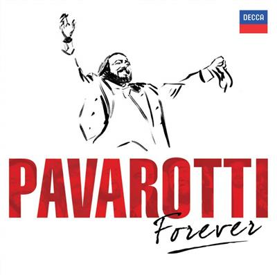 PAVAROTTI Luciano/Forever