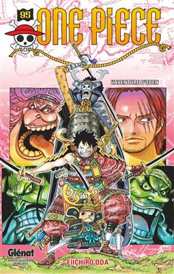 ONE PIECE - EDITION ORIGINALE - TOME 95