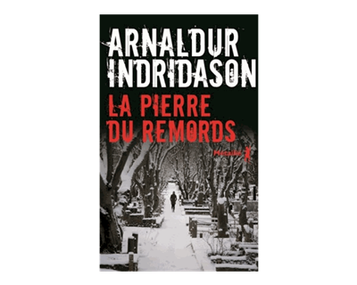 PIERRE DU REMORDS